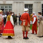 <b>11 Danse Renaissance</b> <br />
